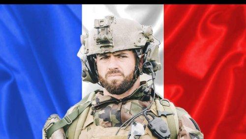 Qui était le caporal-chef Maxime Blasco, soldat français tué par un groupe terroriste armé au Mali ?