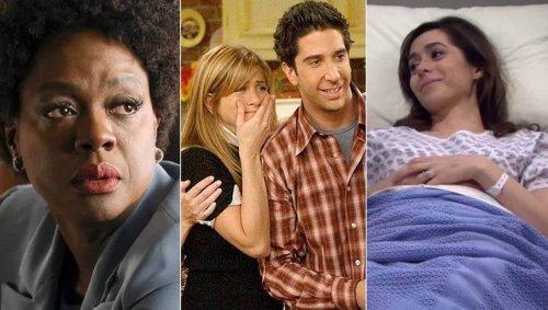 Quand les héros meurent ou se séparent... Ces dix fins de séries qui nous ont fait pleurer