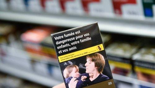 Pourquoi le prix de certains paquets de cigarettes a-t-il baissé ? On vous répond