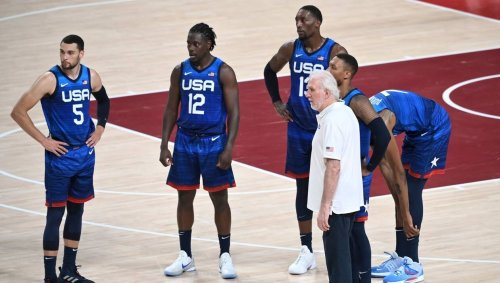 JO Basket. Popovich réfute l'idée d'avoir été « surpris », ce qui reviendrait à mépriser les Bleus