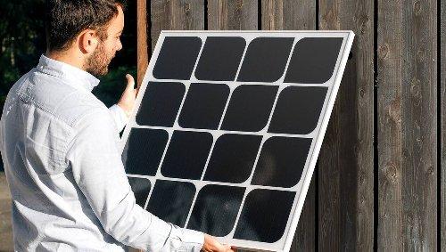 Environnement : des kits solaires pour oser enfin l'électricité faite maison