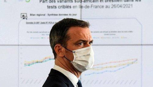3 000 soignants non-vaccinés ont été suspendus hier, annonce le ministre Olivier Véran
