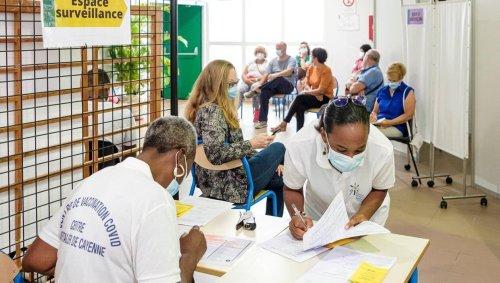 Covid-19. Le Conseil scientifique veut avancer le couvre-feu en Guyane à cause du variant brésilien