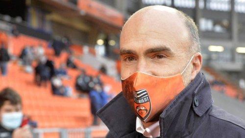 FC Lorient. Loïc Féry : « Capitaliser sur la fin de saison dernière »