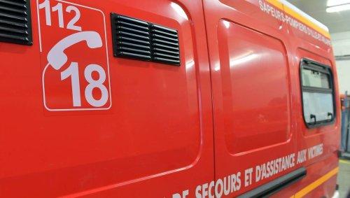 En Seine-Maritime, cinq blessés dont deux dans un état grave dans un accident