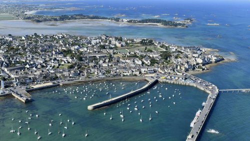 Finistère. Brest et Roscoff veulent rentrer dans le réseau central de transport européen