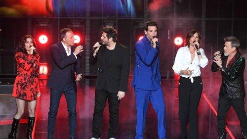« The Voice All Stars » : quel bilan pour les audiences de cette édition anniversaire ?