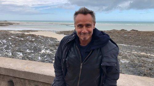 À Granville, l'acteur Jean-Michel Tinivelli fait ses adieux à Alice Nevers