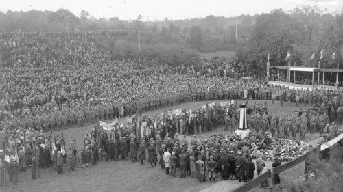 80e anniversaire des fusillés de Châteaubriant : leur sacrifice résonne toujours aujourd'hui