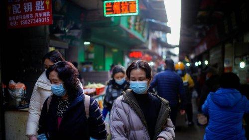 JO de Pékin. À 100 jours des Jeux, la Chine confine une ville de 4 millions d'habitants