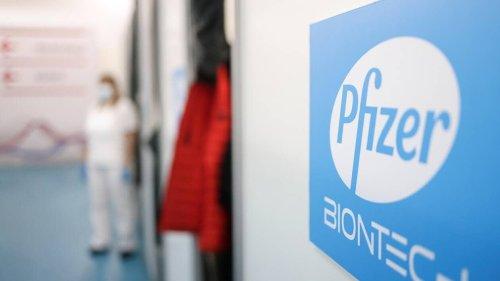 Pfizer envisage un vaccin pour les enfants à « assez court terme »