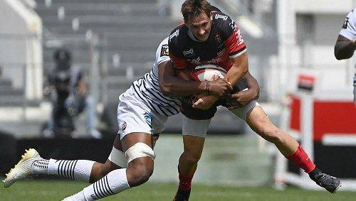 Rugby. XV de France : Baptiste Serin absent de la tournée en Australie