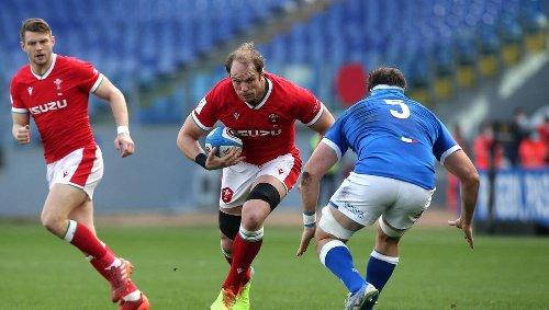 Rugby. Alun Wyn Jones prolonge jusqu'en 2022 avec les Ospreys