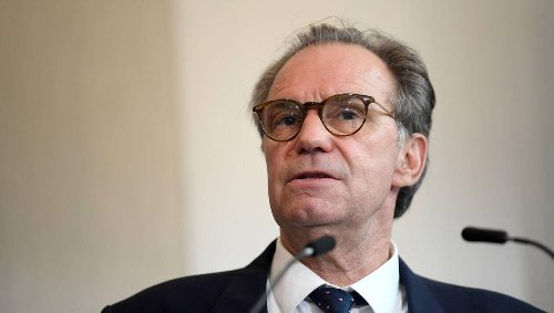 Régionales. Renaud Muselier assume sa fusion avec LREM et reste « fier d'être LR »