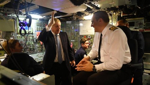 Affaire des sous-marins. Et si la torpille était anglaise ?