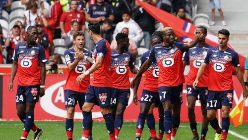 Lille – Reims : sur quelle chaîne et à quelle heure voir le match en direct ?
