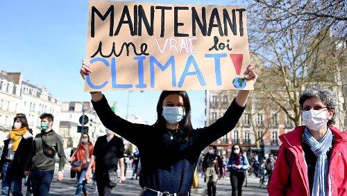 Rennes. Loi Climat votée : une « Marche d'après » organisée ce dimanche 9 mai