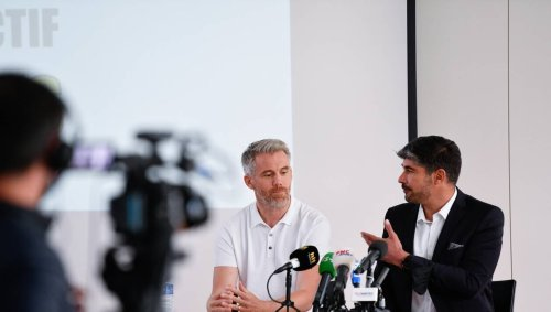 FC Nantes. Philippe Plantive : « On a largement dépassé les 10 millions € »
