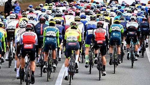 Cyclisme. Tour des Alpes : diffusion, parcours, favoris… Ce qu'il faut savoir de la 2e étape