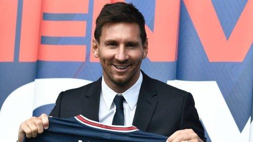 Pourquoi Jean Castex va-t-il offrir un maillot de Lionel Messi au pape François ?