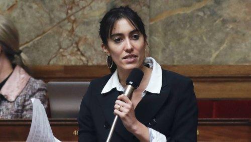 ENTRETIEN. Enceinte, la députée Paula Forteza «brise le tabou» des trois premiers mois de grossesse