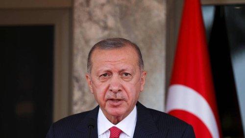 Turquie : le président Erdogan ordonne l'expulsion de dix ambassadeurs, dont celui de la France