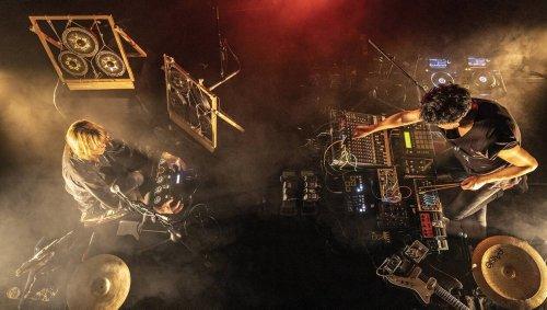 Festival Levitation à Angers : dans la jungle sonore de Nova Materia