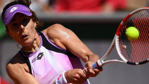 Tennis. Mladenovic et Cornet grimpent au classement, Osaka sort du top 5