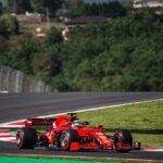 Formule 1. Le classement des pilotes après le G.P de Turquie 2021