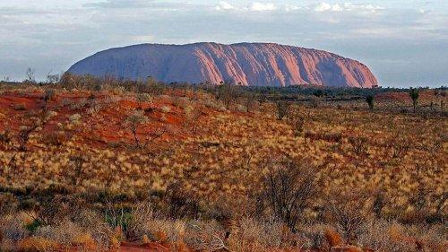 Australie. Deux jeunes retrouvés vivants après plusieurs jours dans l'outback australien