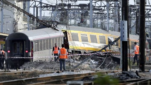 Catastrophe de Brétigny en 2013. La SNCF et un cheminot jugés du 25 avril au 17 juin 2022