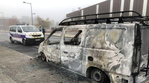 TÉMOIGNAGES. Violences urbaines à Alençon : « Sa poupée Barbie a brûlé dans la voiture… »