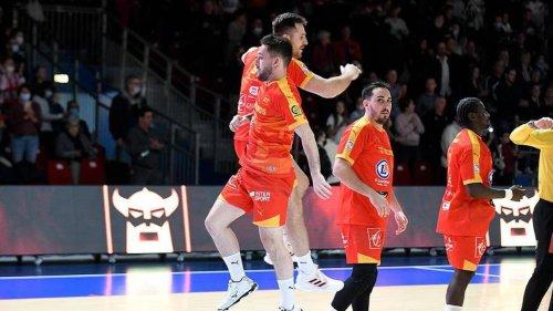 Handball. Proligue : le Caen HB ne doit surtout pas s'arrêter en si bon chemin