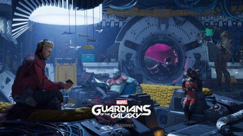 Jeux vidéo. Notre test des « Gardiens de la Galaxie » : les zinzins de l'espace