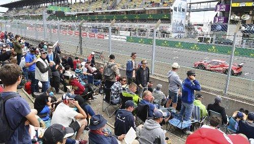 24 Heures du Mans. La billetterie ouvre ce lundi 21 juin pour les 50 000 spectateurs autorisés   Le Maine Libre