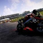 Aprilia mise en avant dans la nouvelle vidéo du jeu RiMS Racing