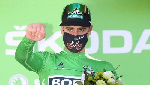 Cyclisme. TotalEnergies : Peter Sagan rejoint la formation vendéenne