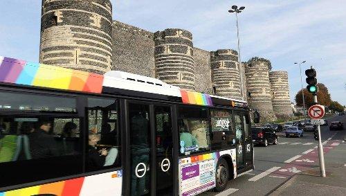 Incivilité, manque de reconnaissance : pourquoi les chauffeurs de bus d'Angers en ont ras-le-bol