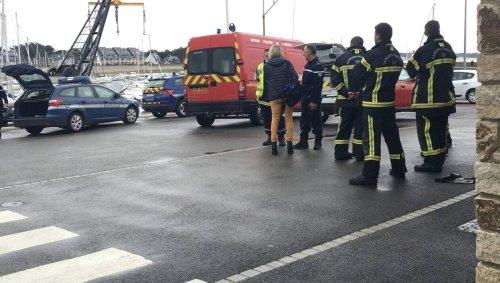 Morbihan. Deux blessés en urgence absolue dans l'explosion d'un voilier au port de Sarzeau