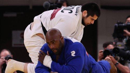 Judo JO. Pourquoi la défaite de Teddy Riner n'est (presque) pas si surprenante