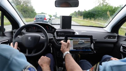 Près de Nantes. Folle course-poursuite pour rattraper un jeune de 13 ans dans une voiture volée | Presse Océan
