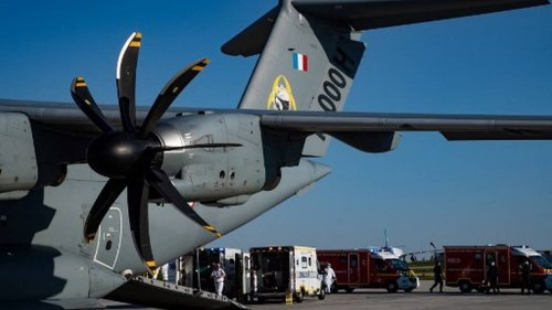 Covid-19. L'armée envoie des renforts médicaux en Nouvelle-Calédonie