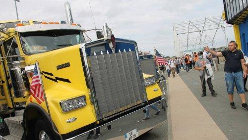 Près de 48 000 entrées aux 24 Heures du Mans camions, « une belle surprise » pour les organisateurs