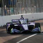 Indycar : Horaires et programme de Detroit, Grosjean de retour dans sa Dale Coyne Racing
