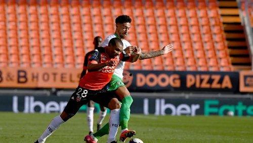 FC Lorient. Armand Laurienté de retour à Kerlir
