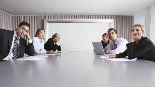 Vie de bureau. Et si on en finissait avec les réunions longues et sans intérêt ?