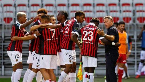 DIRECT. Derby Nice – Monaco : les Niçois reviennent grâce au premier but de Delort