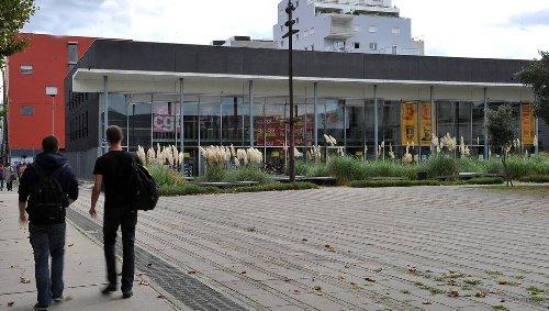 Nantes. Les locaux de l'Union départementale CGT cibles de dégradations   Presse Océan