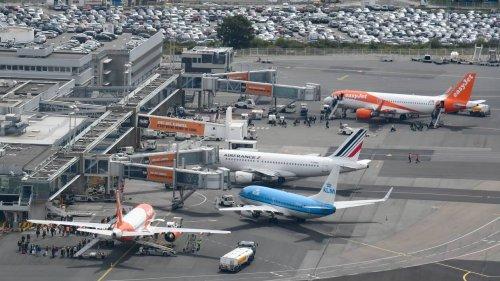 Covid-19. Des pertes « massives » pour certains aéroports européens à cause de la crise sanitaire