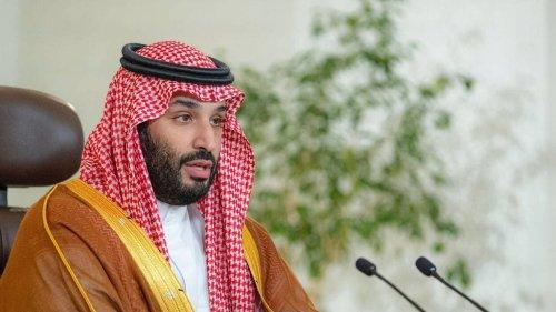 L'Arabie saoudite, premier exportateur de pétrole au monde, vise la neutralité carbone d'ici à 2060